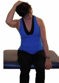 shoulder stretches UFT