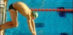 swimmers exercises